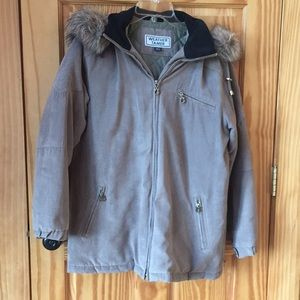 Weather Tamer Winter Jacket - Size Small